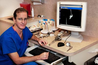 Dr. Vance Askins